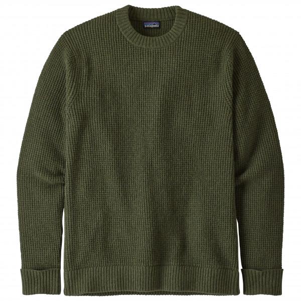 Patagonia - Recycled Wool Sweater - Överdragströjor