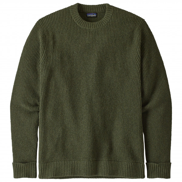 Patagonia - Recycled Wool Sweater - Pulloverit