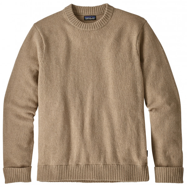 Patagonia - Recycled Wool Sweater - Trui