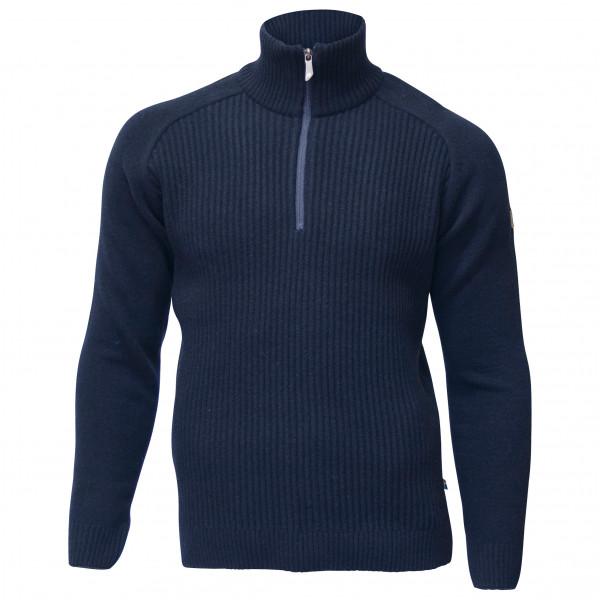 Ivanhoe of Sweden - Gudmar Half Zip - Pulloverit