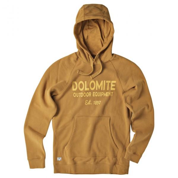 Dolomite - Sweater Corvara  MS - Hoodie