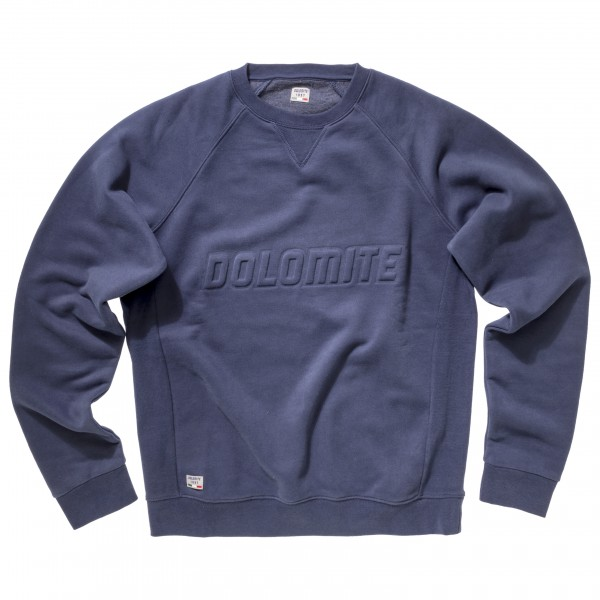 Dolomite - Sweater Sessanta MS 2 - Sweatere