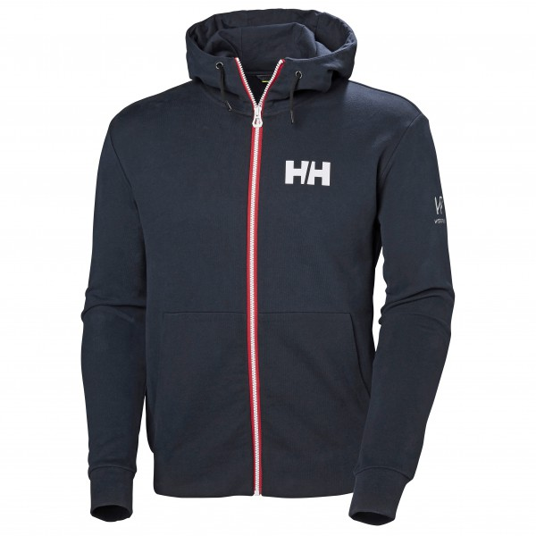 Helly Hansen - HP Atlantic Full Zip Hoodie - Hoodie