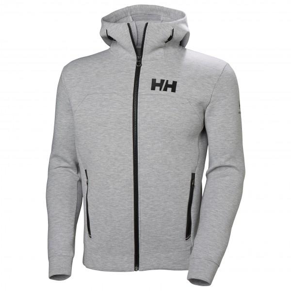 Helly Hansen - HP Ocean Full Zip Hoodie - Munkjacka