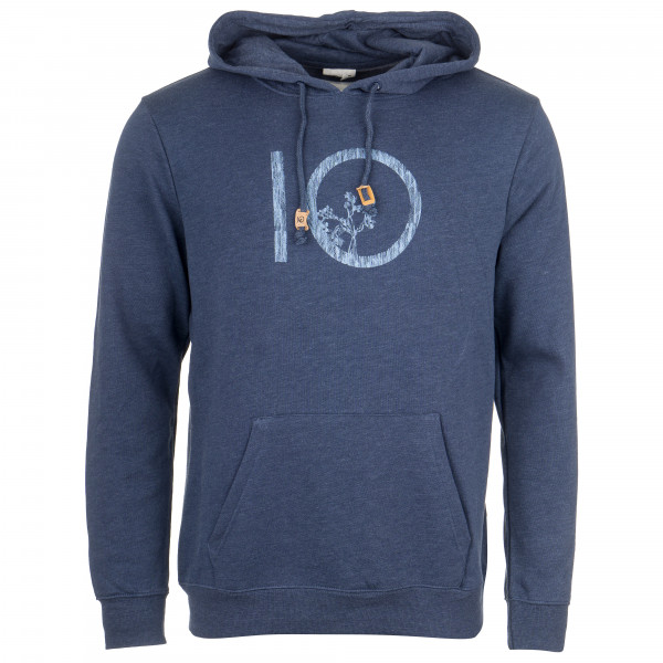 tentree - Plane Ten Hoodie Heather - Hoodie