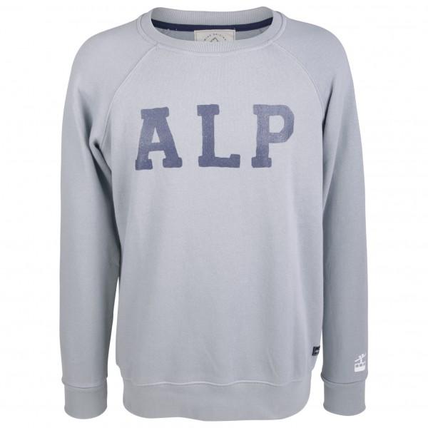 Alprausch - Überalp Sweater - Jumper