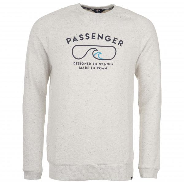 Passenger - Heelside - Jumper