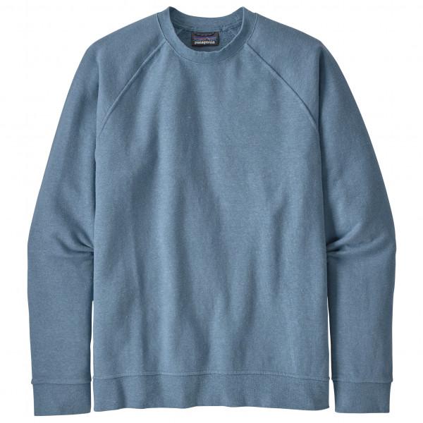 Patagonia - Trail Harbor Crewneck Sweatshirt - Pullover