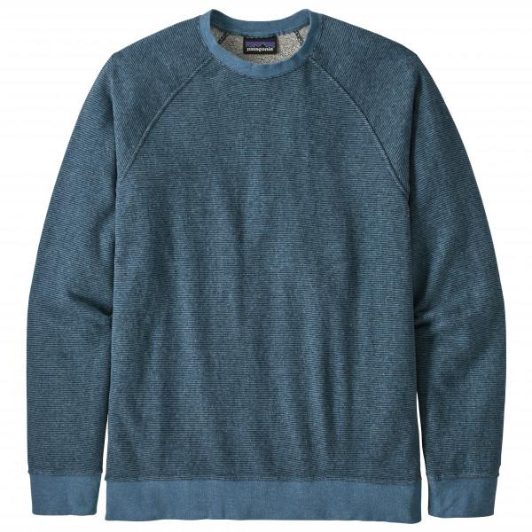 Patagonia - Trail Harbor Crewneck Sweatshirt