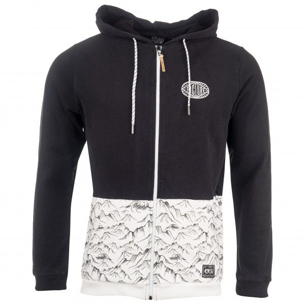 Picture - PETER Z H - Hoodie