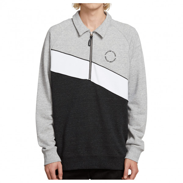 Volcom - Rest Day Polo - Pullover