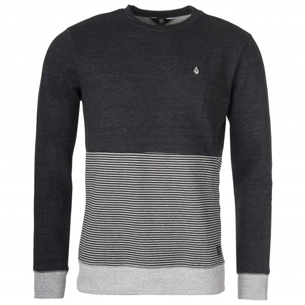 Volcom - Threezy Crew Poly - Sweatere