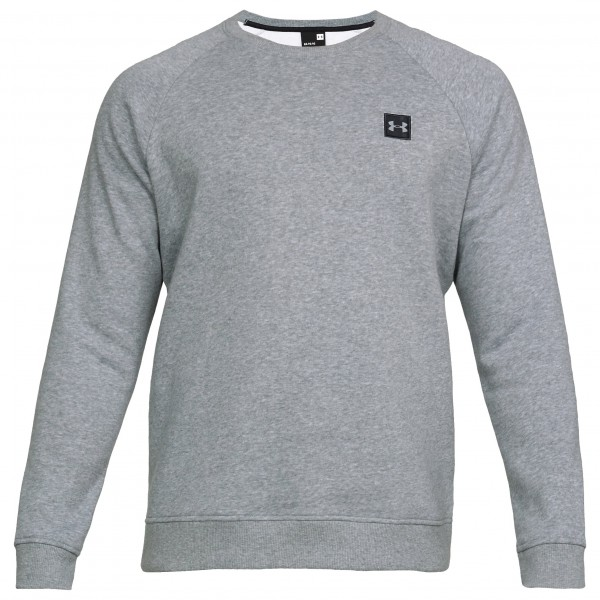 Under Armour - Rival Fleece Crew - Funktionsshirt