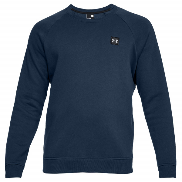 Under Armour - Rival Fleece Crew - Funktionströja