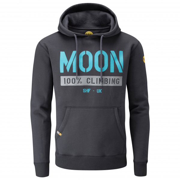 Moon Climbing - One Five Nine Hoody - Hoodie