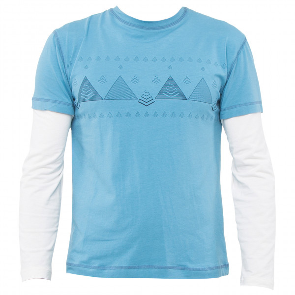 ABK - Mike Tee L/S - Sweatere