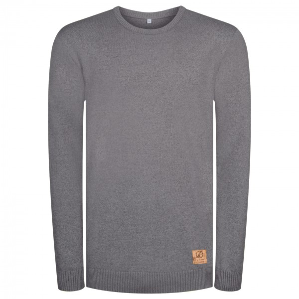 Bleed - Essential Knitted Jumper - Pullover