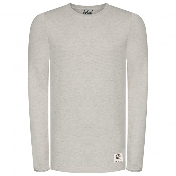 Bleed - Natural Sweater - Gensere