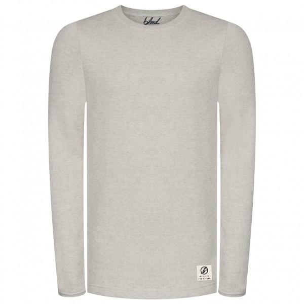 Bleed - Natural Sweater - Trui