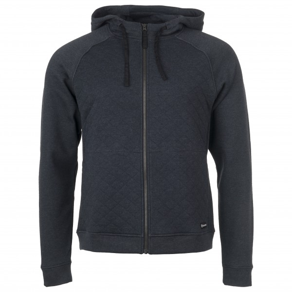 Backcountry - Mountain Dell Quilted Hoodie - Hoodie