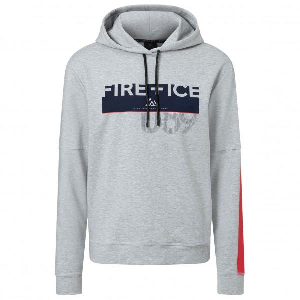 Fire+Ice - Raff - Hoodie