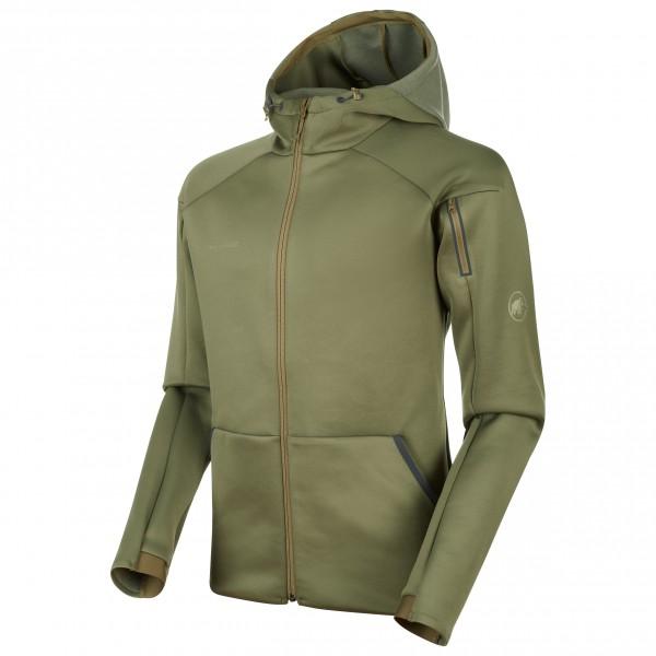 Mammut - Mammut Logo ML Hooded Jacket - Hoodie