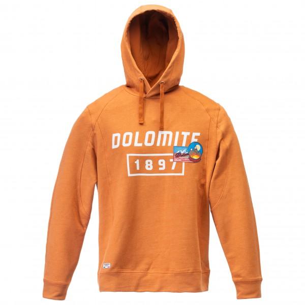 Dolomite - Sweatshirts Sessanta Logo - Hoodie