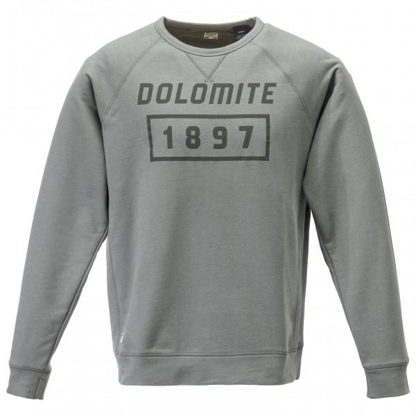 Dolomite - Sweatshirts Sessanta Logo M1 - Jumper