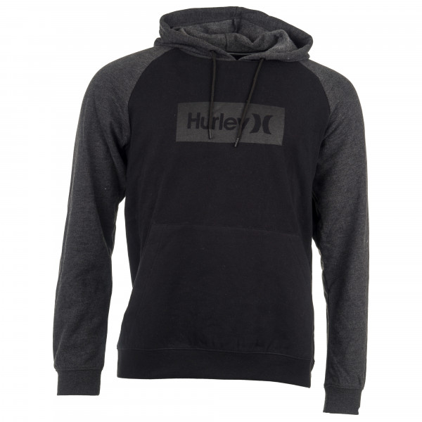 Hurley - One & Only Box 2.0 Pullover - Munkjacka