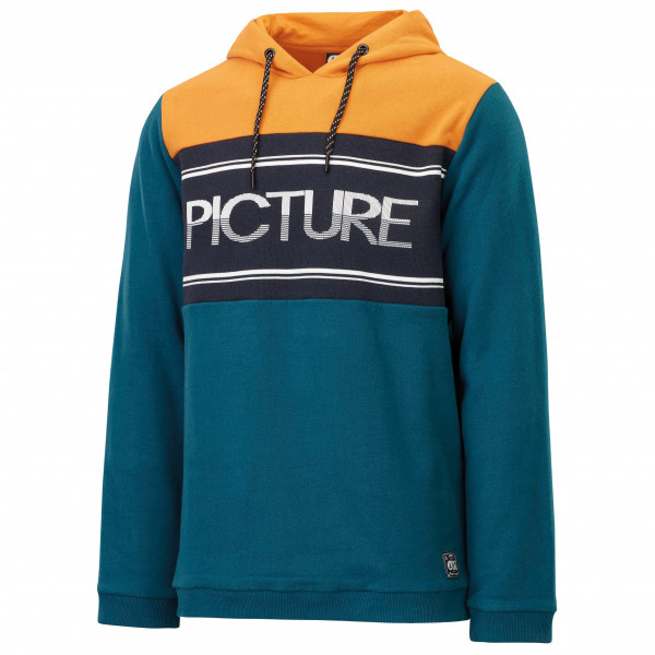 Picture - Hampio Hoody Cotton
