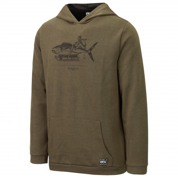 Picture - Version Hoody Cotton - Hoodie