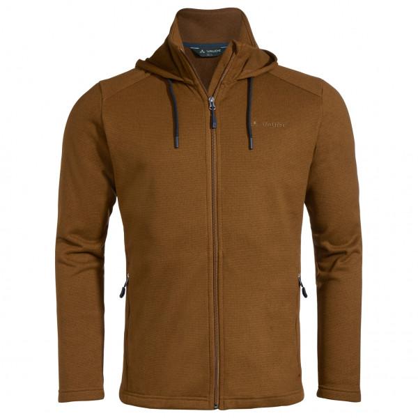 Vaude - Lasta Hoody Jacket II - Fleecetakki