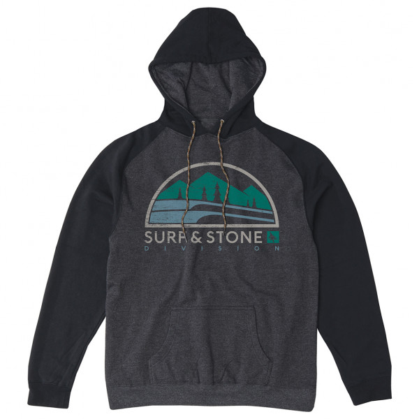 Hippy Tree - Coastal Hoody - Hoodie