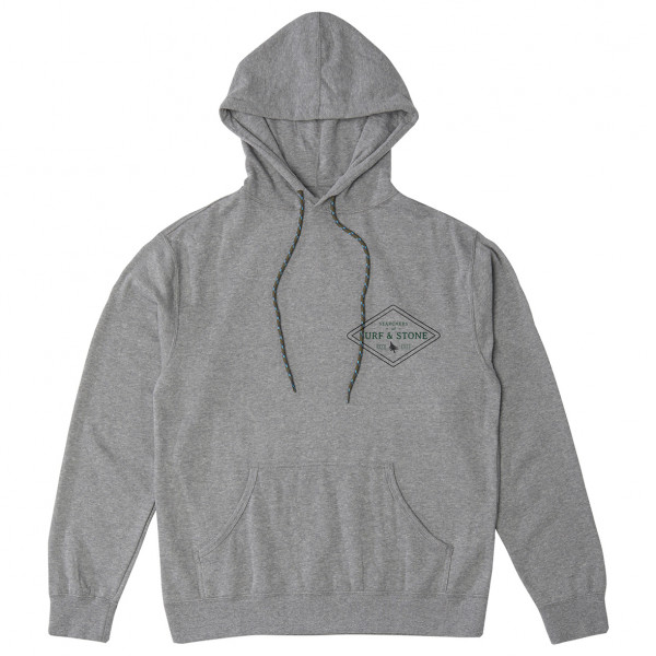Hippy Tree - Stonecrest Hoody