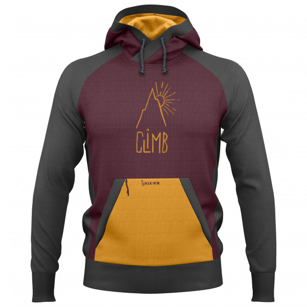 Crazy Idea - Pull Background - Hoodie