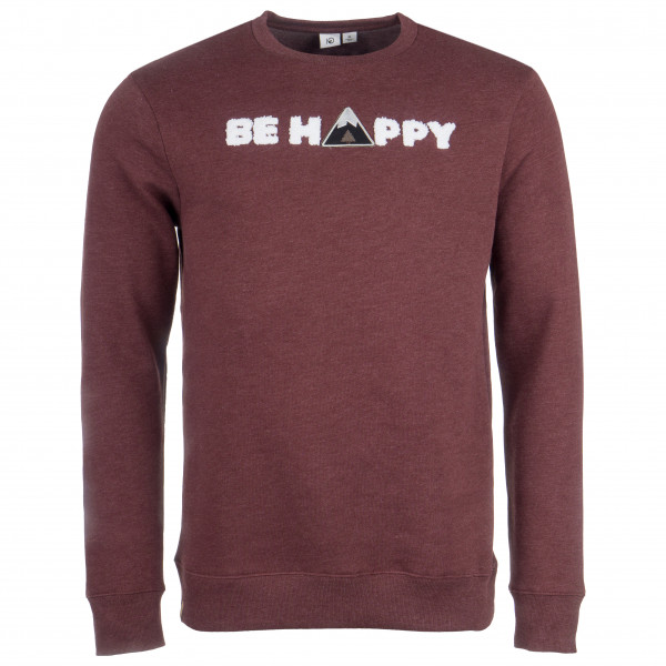 tentree - Happy L/S Crew - Jumper