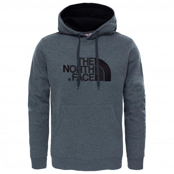 The North Face - Drew Peak Pullover Hoodie Mixed - Munkjacka