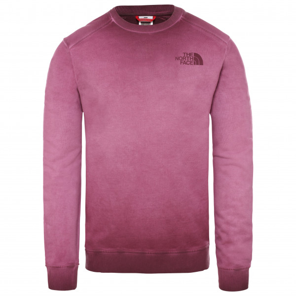 The North Face - Washed Berkeley Crew - Sweatere