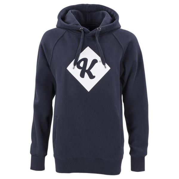 Café Kraft - K-Logo Hoodie - Hoodie