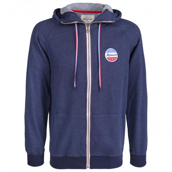 Alprausch - Holzbiiger Sweater - Hoodie