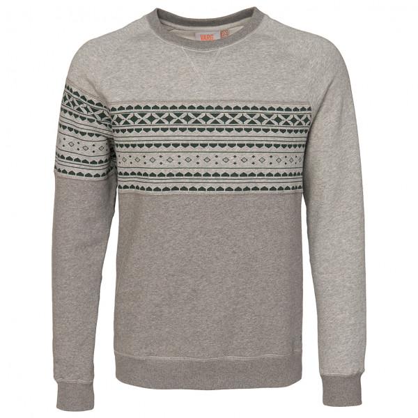 Varg - Fjällbacka Cotton Jersey - Pull