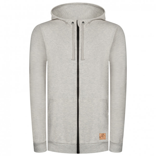 Bleed - Essential Zip Hoody - Munkjacka