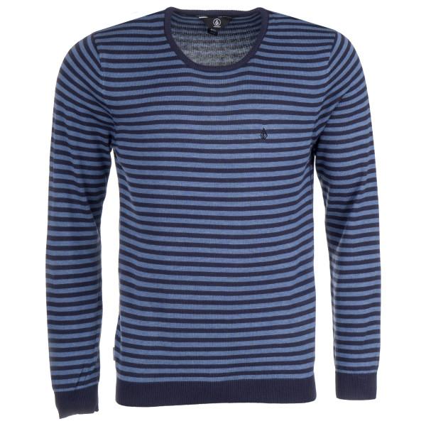 Volcom - Uperstand Stripe Sweater - Trui