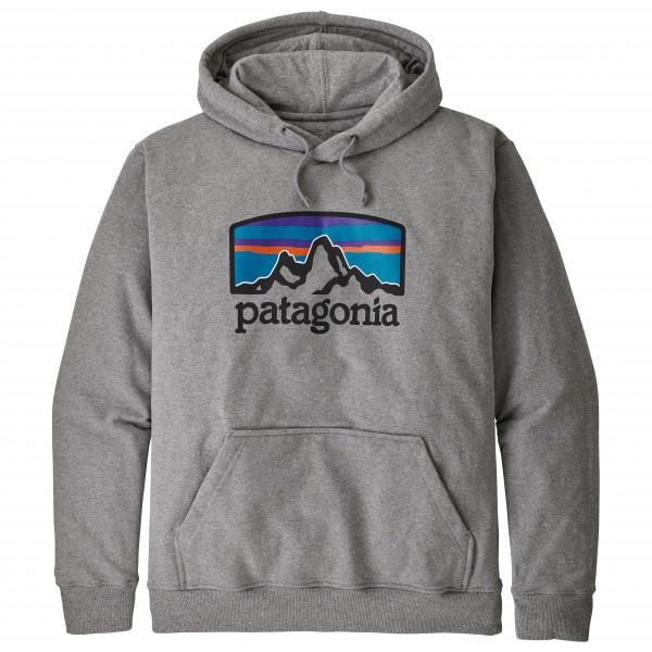 Patagonia - Fitz Roy Horizons Uprisal Hoody - Hoodie