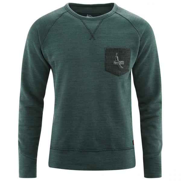 Red Chili - Mano Sweater - Pullover