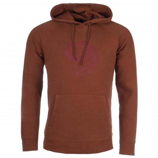 Mountain Hardwear - Hardwear Logo Pullover Hoody - Hoodie
