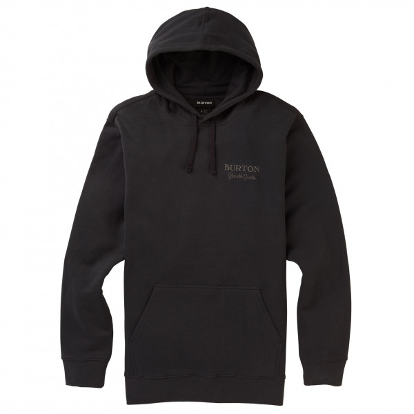 Burton - Durable Goods Pullover - Hoodie