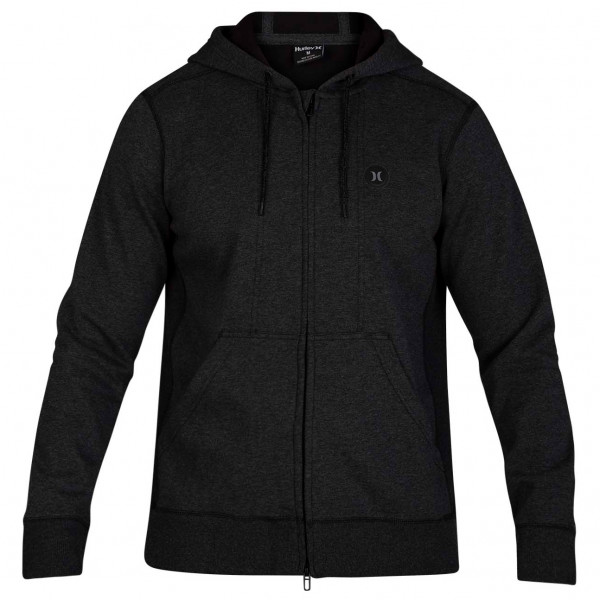 Hurley - Protect Therma Fleece Zip - Hoodie