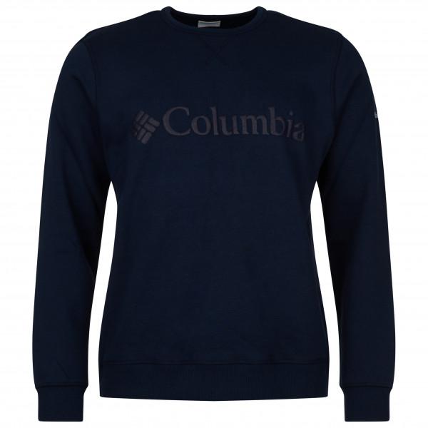 Columbia - Columbia Logo Fleece Crew - Pulloverit