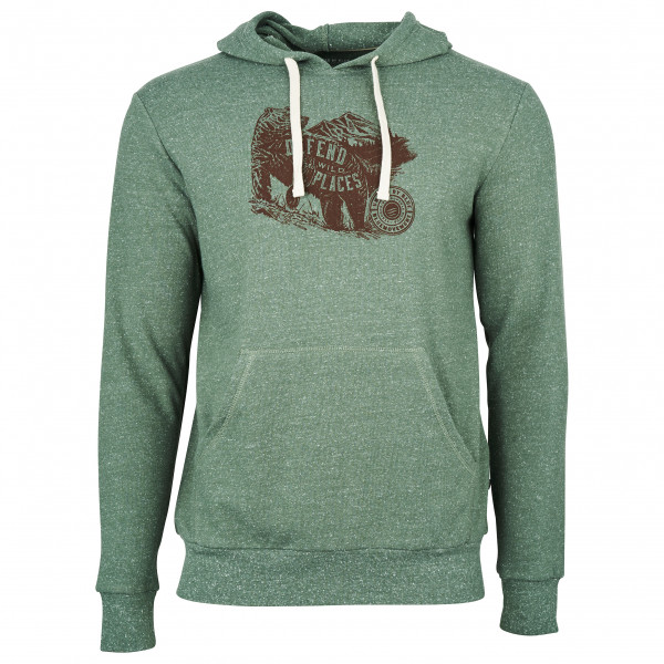 United By Blue - Defend Wild Places Graphic Hoodie - Hoodie